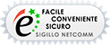 Facile Sicuro Conveniente - Sigillo Netcomm
